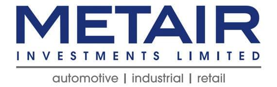 Metair Logo